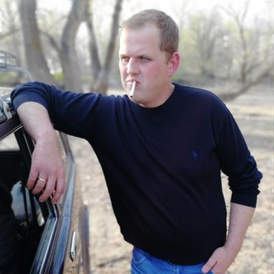 Александр, 29, Volgograd