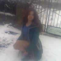 Фотография анкеты Анны Потаповой ВКонтакте