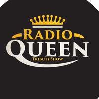Логотип Radio Queen - Official Tribute Show