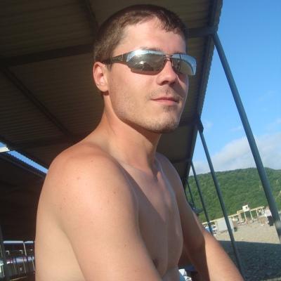 Aleksandr, 33, Gekhi-Chu