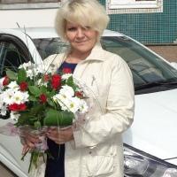 Плугарь Ольга (Тюшкова)
