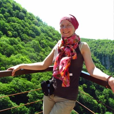 Anna Thodorova