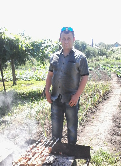 Евгений, 42, Orel