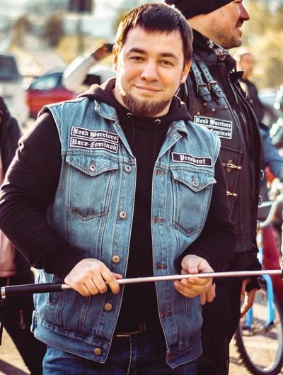 Вадим Полетаев