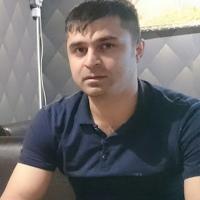 Али Мамедов