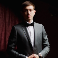 Садвакасов Ельнур