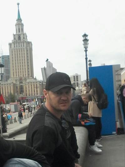 Андрей, 43, Sol'-Iletsk