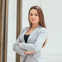 Анастасия Морозова