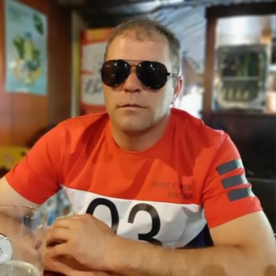 Алексей, 39, Kizlyar