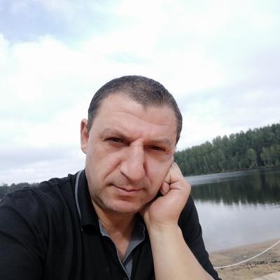 Ашот, 45, Kondopoga
