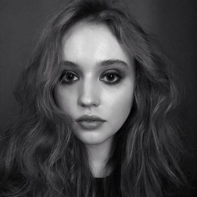 Олеся Парватова