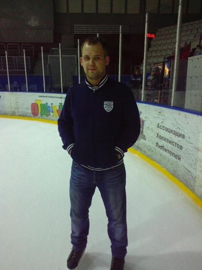 Aleksei Limonov