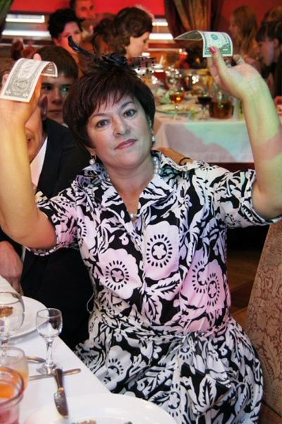 Наиля Потапова
