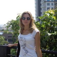 Личная фотография Валентины Андреевой