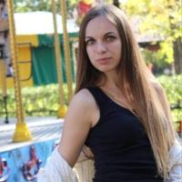 Личная фотография Светланы Павленко