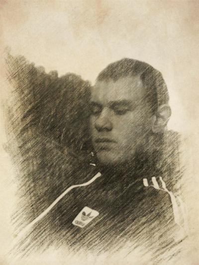 Саня Навродский