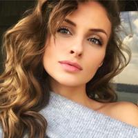 Фотография профиля Olga Ulasiuk ВКонтакте