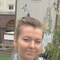 Мария Незабудкина