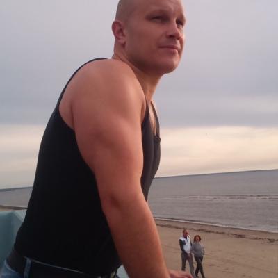 Andryuha, 36, Severodvinsk