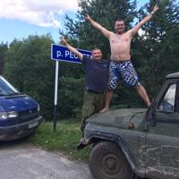 Фотография анкеты Игоря Волосатова ВКонтакте