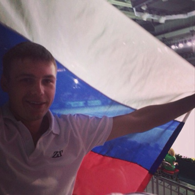 Дэм, 35, Saransk