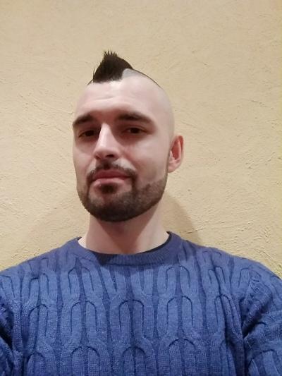 Роман Дмитриенко