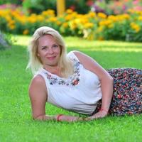 Личная фотография Анны Морозовой