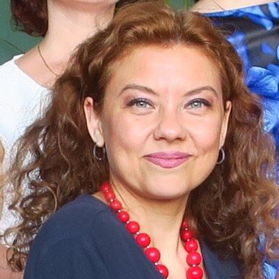 Юлия Красникова