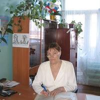 Найденова Лида (Полякова)