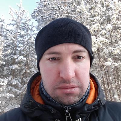 Виктор, 36, Noyabrsk