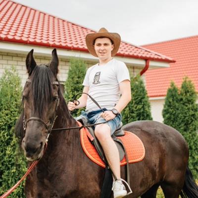 Денис, 28, Michurinsk