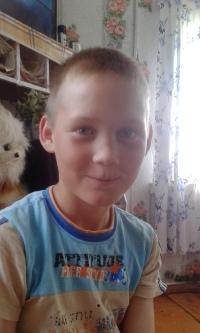 Вихарев Ваня