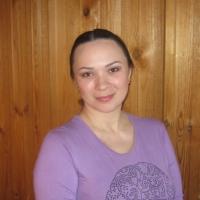 Татьяна Бурлак