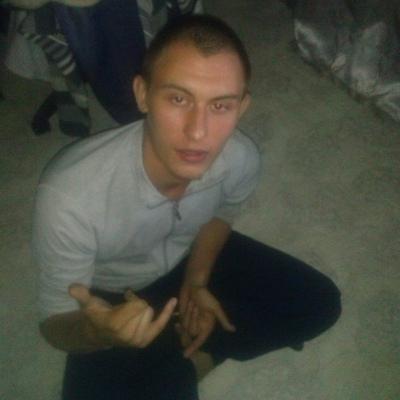 Данил Юровский