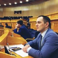 Личная фотография Владимира Разумова ВКонтакте