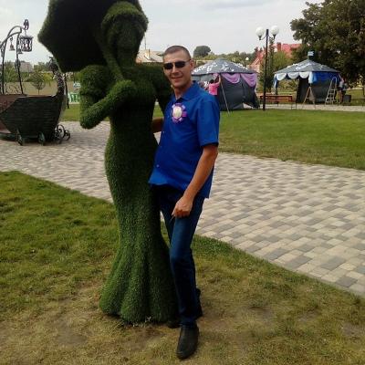 Константин, 45, Alekseyevka