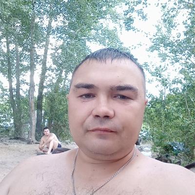 Роман, 39, Vol'sk
