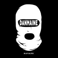 Логотип DANMAINE