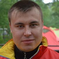 Фотография профиля Егора Никитеева ВКонтакте