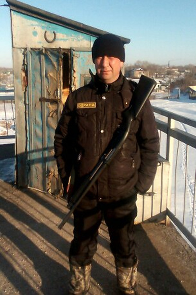 Валерий, 41, Rubtsovsk