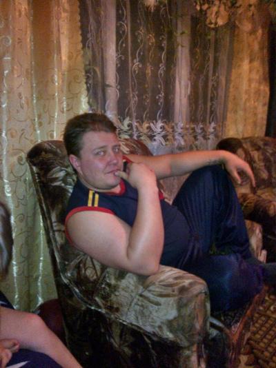Алексей, 37, Pikalevo