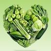 Первый Вегетарианский