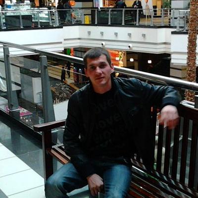 Андрей, 34, Tambov