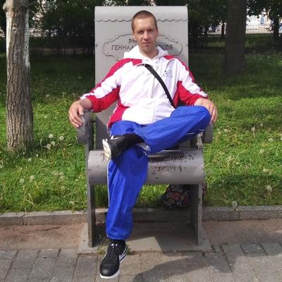 Андрей, 37, Pestovo