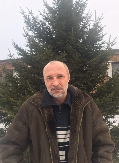 Aleksandr, 49, Krasnoyarsk