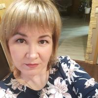 Абрамова Анюта (Девятова)