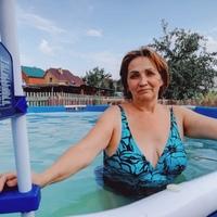 Людмила Тихомирова