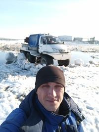 Голубь Кирилл