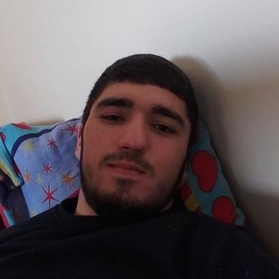Хаджимурад, 21, Makhachkala