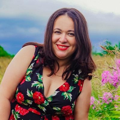 Yulia, 21, Vyritsa